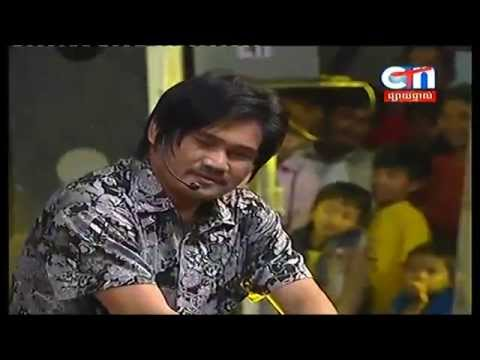 Download CTN Comedy, 27 December 2014 ▶ Pekmi Comedy ▶ Khmer Comedy ▶ Only One Minute, My Husband