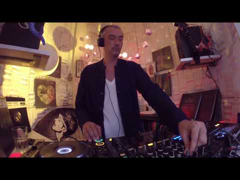 DJ T. At Get Physical Sessions Episode 66