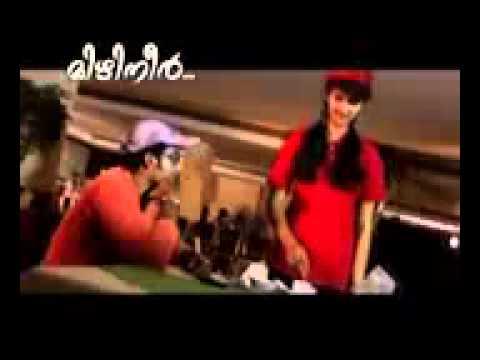Vannathi ,malayalam album song - YouTubeJM.flv