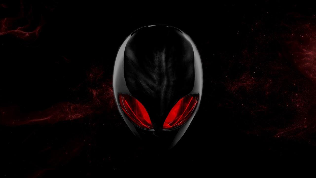 alienware dreamscene