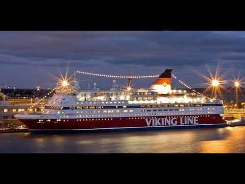 Adventures in Scandinavia - Cruisin' to HEL