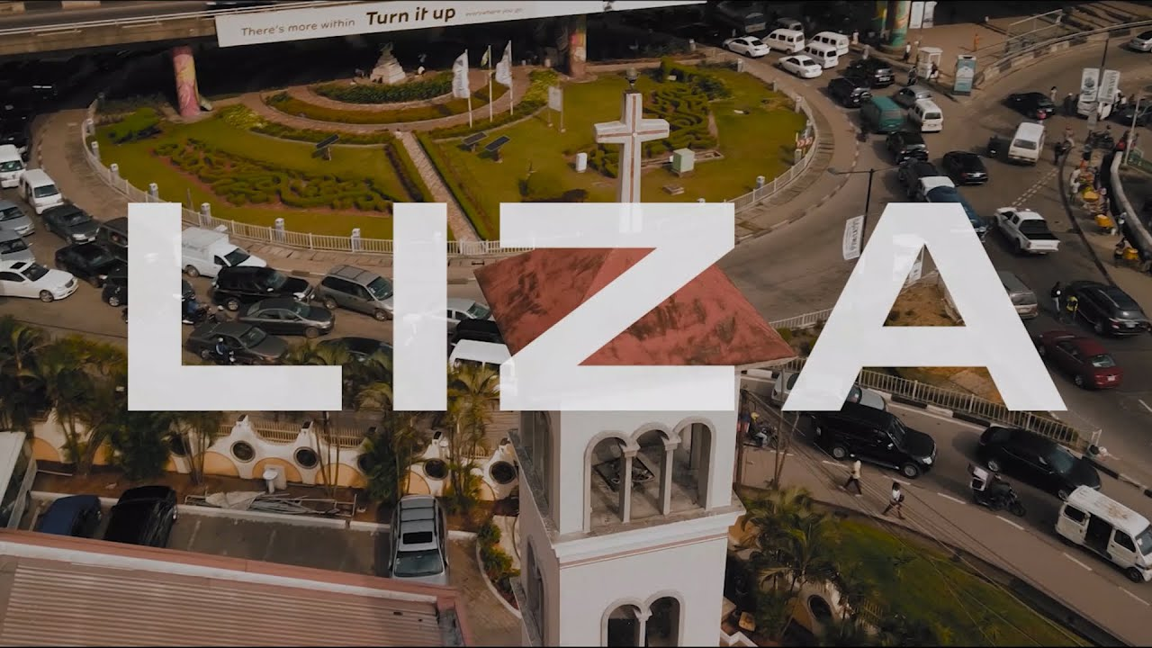 Download Liza - A Short Film (Starring Don Jazzy & Johnny Drille)