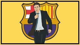 Marcelo Gallardo: Barcelona's Next Coach?