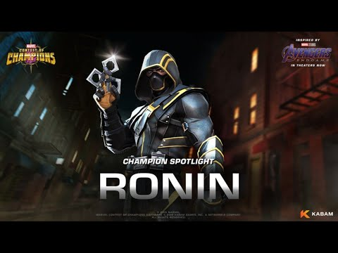 ronin-spotlight-|-marvel-contest-of-champions