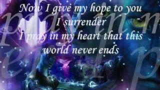 I See You by Leona Lewis with Joey Goldberg (W/Lyrics)