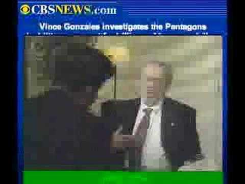 9/10/2001: Rumsfeld says $2.3 TRILLION Missing from Pentagon