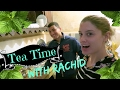 MAKING MOROCCAN MINT TEA | Marrakech, Morocco