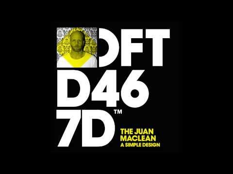 The Juan Maclean 'A Simple Design' (Deetron Remix)