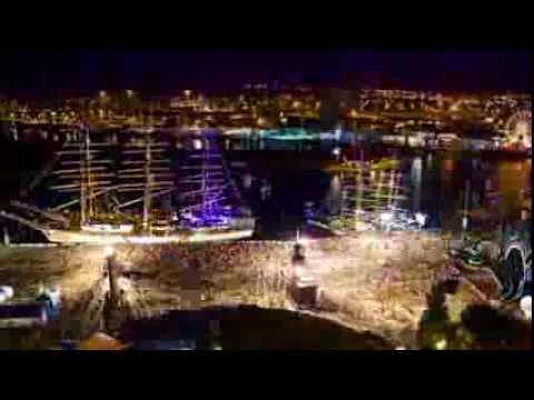 Oryginał The Tall Ships Races 2013 - Szczecin, Polonia - YouTube CZ27