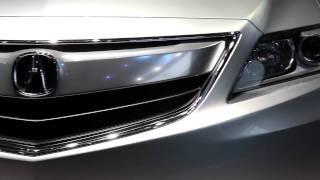 216641 Acura Ilx 2012