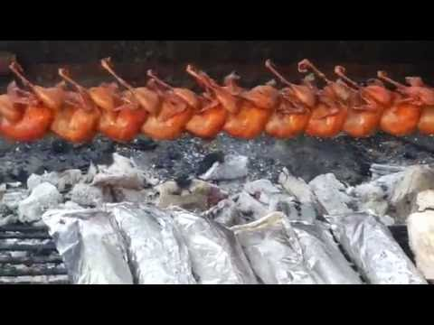 popular street food in Asian countries