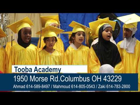 Tooba Academy Columbus,OH