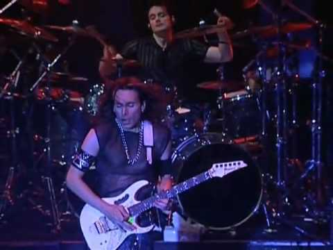 Steve Vai   'Whispering A Prayer'  Live At The Astoria1