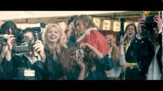 Фильм Гонка (2013) трейлер