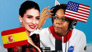 Faking your entire nationality? Okay, Hillary- I mean Hilaria