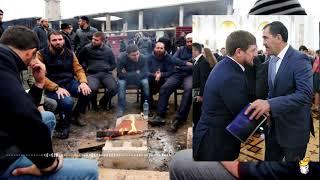 Ингушетия: Кремль ликвидидирует автономии на Северном Кавказе
