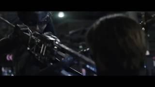 Отрывок из фильма мстители война бесконечности.