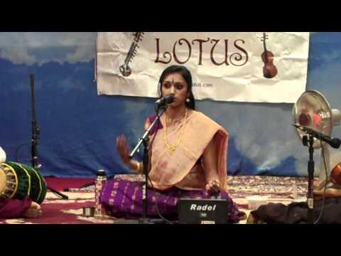01_ kalyani varnam vanajAkshi - aTa thALam