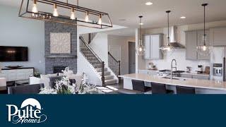 Castleton Floorplan | New Homes | Pulte Homes