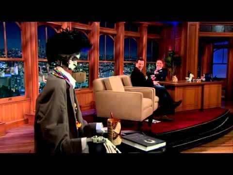 Craig Ferguson 17 October 2014 Sean Hayes , Weird Al Yankovic