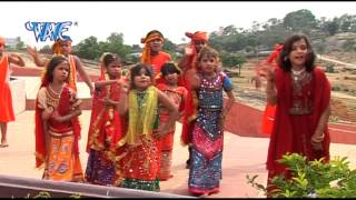 Aail Ba Sawanwa - Ganga Dhari Bhole Shankar - Sakshi Raj - Bhojpuri Shiv Bhajan - Kawer Song 2015