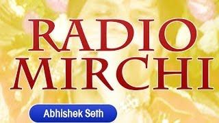 Singing Soniyo (Raaz 2) on Radio Mirchi (Audio) | Abhishek Seth |