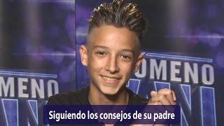 Fenómeno Fan (T2) | Daniel se clasifica con 'Mas', de David Parejo