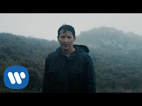 James Blunt - Cold [Official Video]