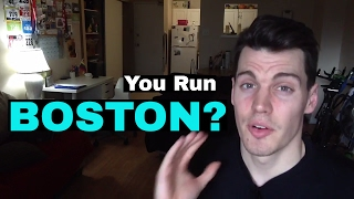 Why ALL Runners Should Run the Boston Marathon 2017   Big Goals Give Big Results