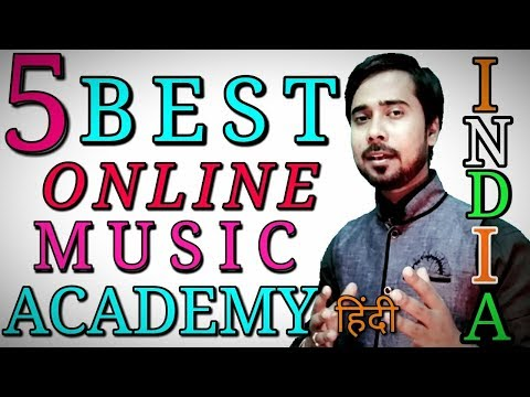 online free music classes in hindi (best music academy in India) more information by Abhi