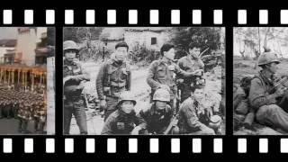 Đoàn quân đi - Dương thượng Trúc - Mũ Nâu 11