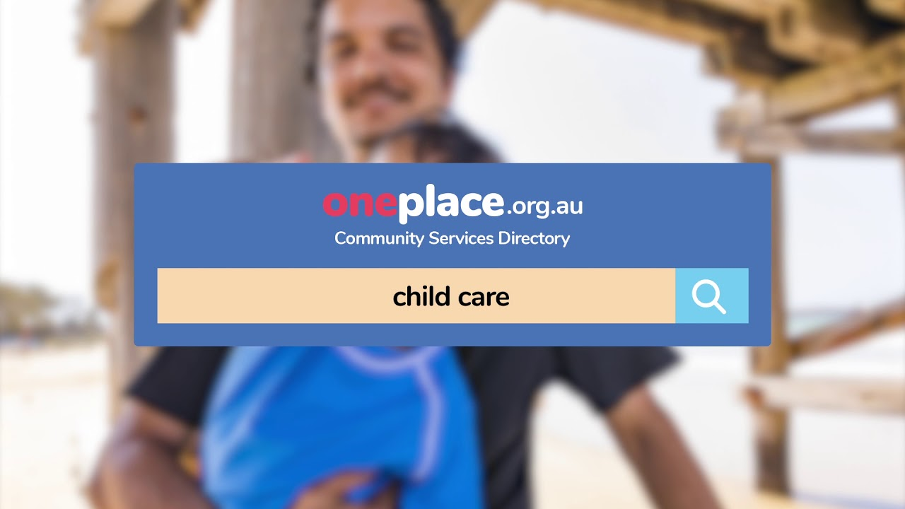 Child Services Qld Oneplace Community Services Directory Queensland Family Child