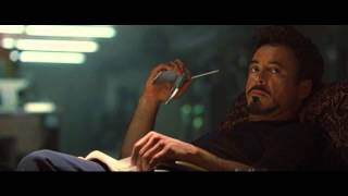 Iron Man 2: My greatest creation is you thumbnail