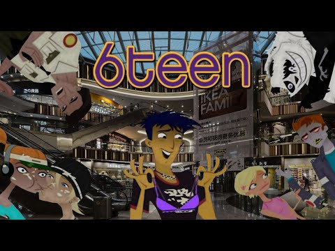 6Teen: Dude of the Living Dead Review