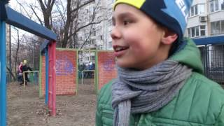 Головорезы 1 серия ( 2 сезон сериала побег из тюрьмы)