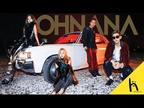 K.A.R.D - Oh NaNa [ Ringtone IOS/Android Mp3 Download ]