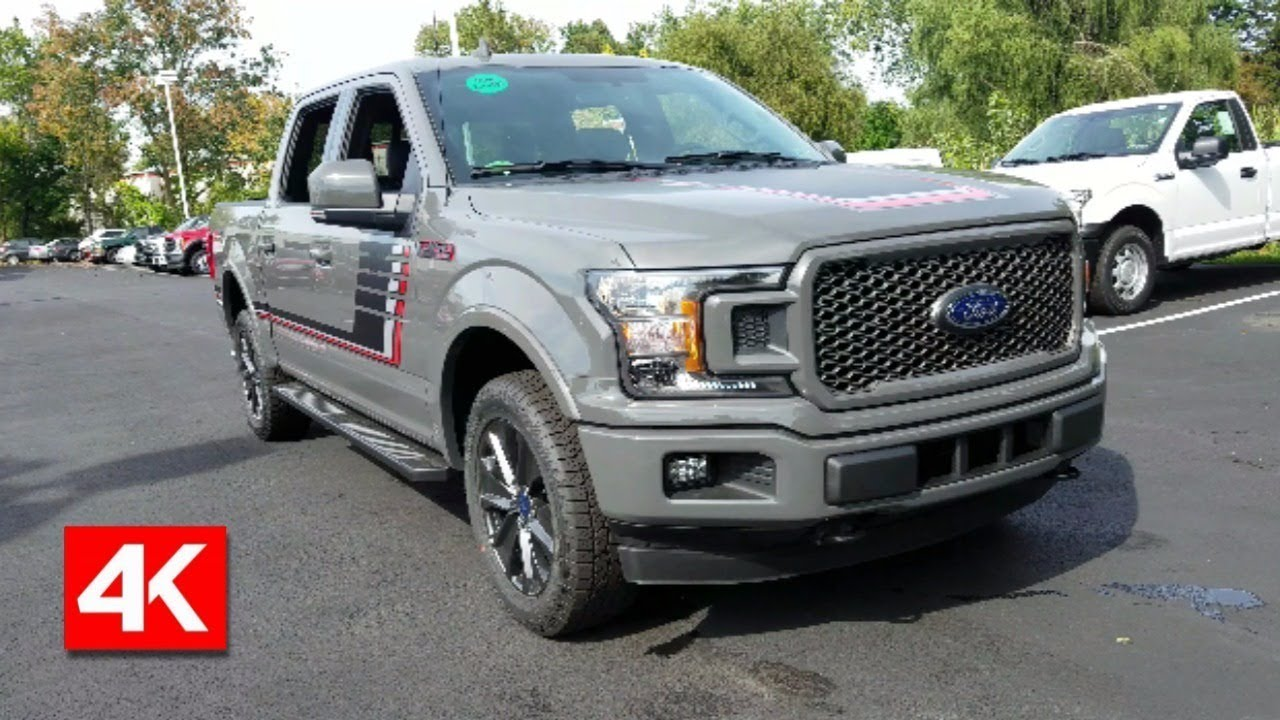 2018 ford lariat special edition. perfect lariat 2018 ford f150 lariat sport fx4 leadfoot  in depth 4k walkaround exterior  interior throughout ford lariat special edition