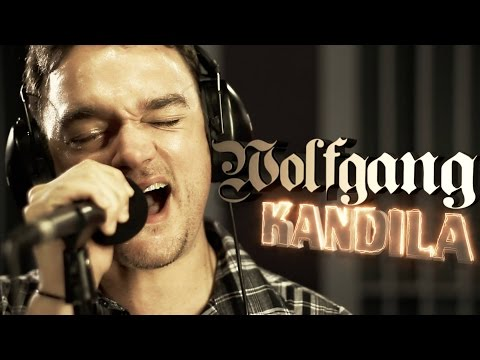 Tower Sessions OSE | Wolfgang - Kandila