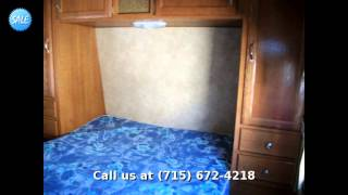 2009 Forest River Wildwood 26tbss, Travel Trailer Bunkhouse