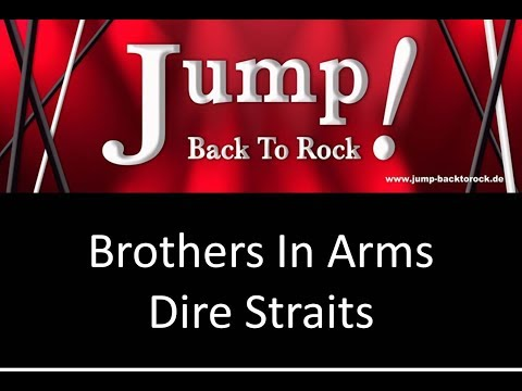 Brothers In Arms - Dire Straits (covered by JUMP!)