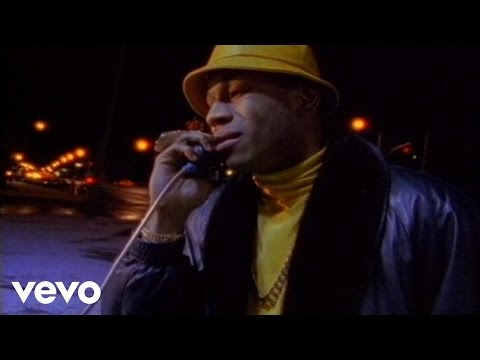 LL Cool J - Jingling Baby (Extended Version)