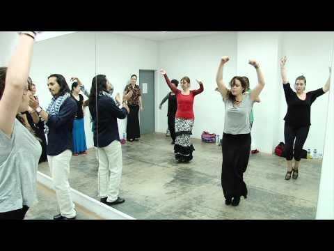 Flamencos por el Mundo - Farruquito