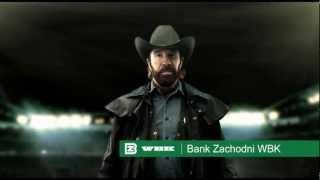 Chuck Norris - Football in Poland - 2012 | +EN subtitles