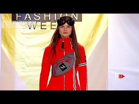 SEE ARSI Spring Summer 2019 Odessa - Fashion Channel