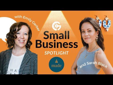 Small Business Spotlight: Choose Made