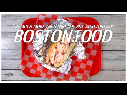 Boston Restaurant Guide: Where To Eat, Munch And Grub The Best Food In Beantown.