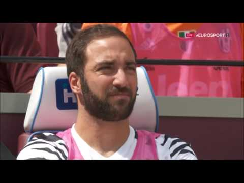 FULL MATCH : West Ham United v Juventus 07.08.2016