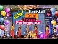 Maine Payal Hai Chhankai | Goliyon Ki Rasleela Ram-Leela -Stunning Performance by Unistal Delhi Team