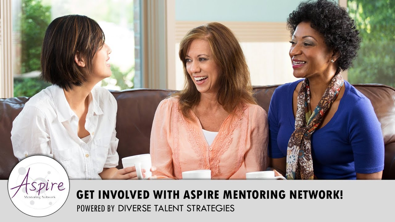 Aspire Mentoring Network | Mentoring Programs for