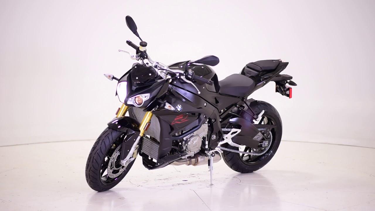 2019 Bmw S1000r Sport Black Storm Metalic Youtube